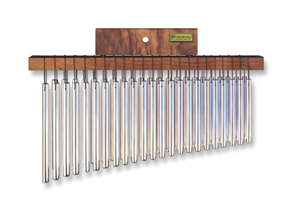 Tre23db Double Row Chime